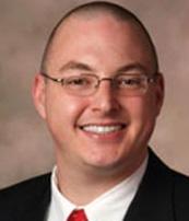 Dr. Joshua A. McDowell